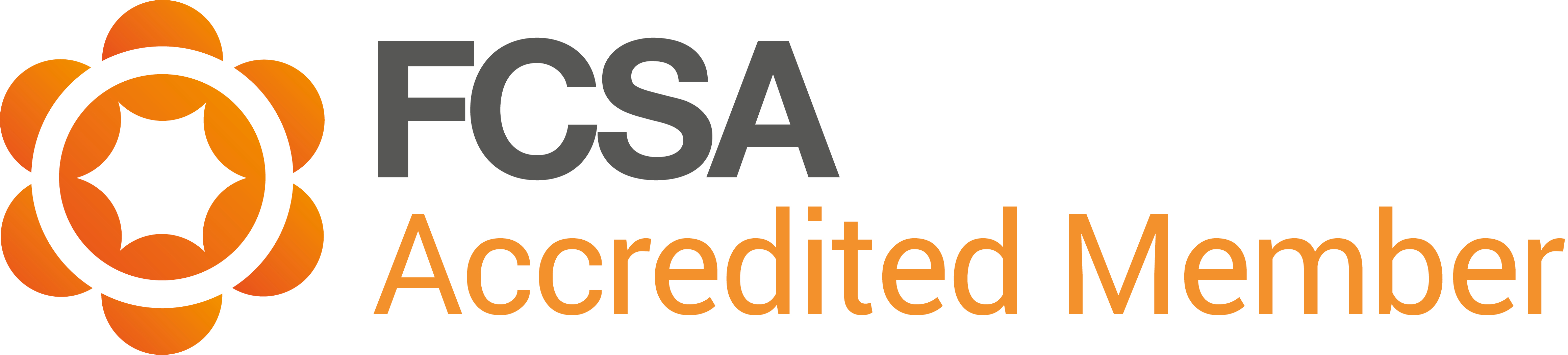 To find out more about our FCSA Accreditation
